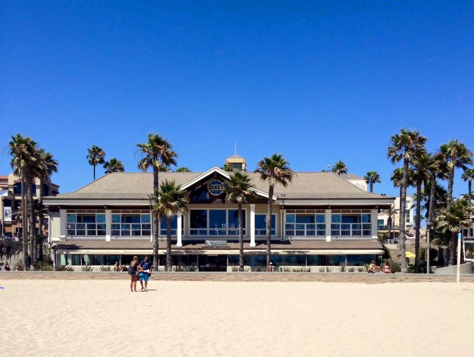 Huntington Beach Ca Waterfront Restaurants