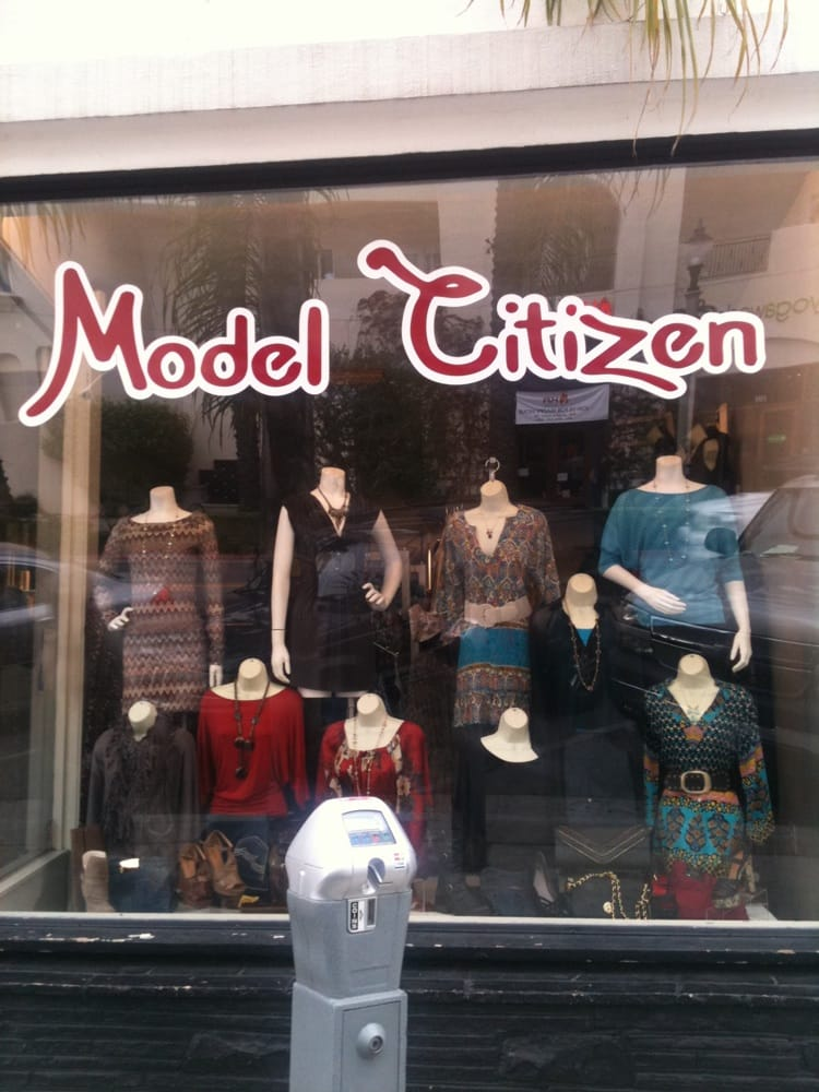 Fantastic Local Boutiques in Huntington Beach 2