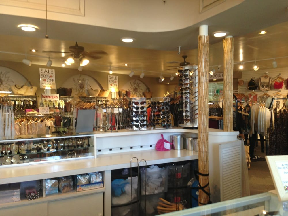 Fantastic Local Boutiques in Huntington Beach 4