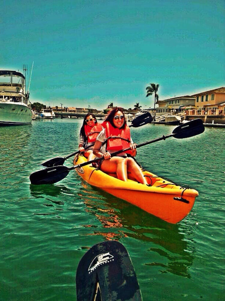 Wonderful Family Water Adventures in Beautiful Orange County 2