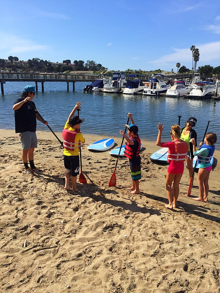 Wonderful Family Water Adventures in Beautiful Orange County 3