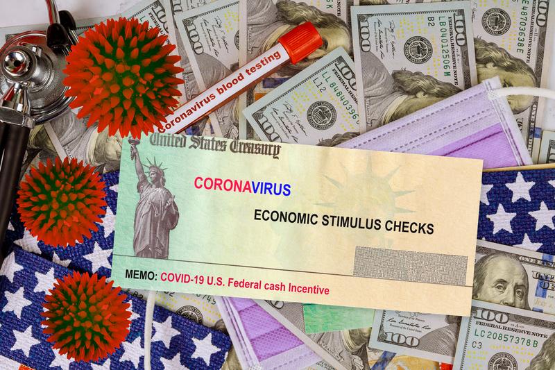2020-04 - Stimulus Check