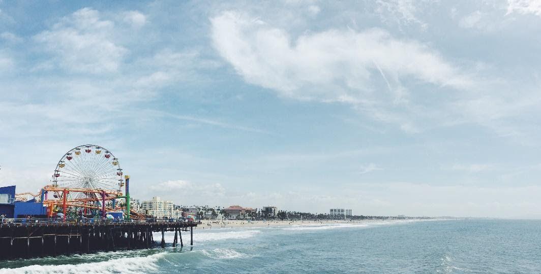 beachferriswheel